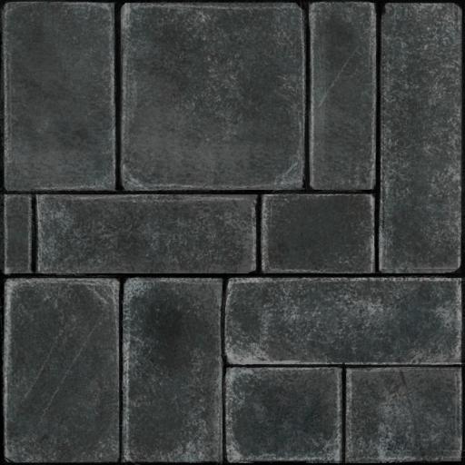 Black Stone Floor Texture Online Image Arcade